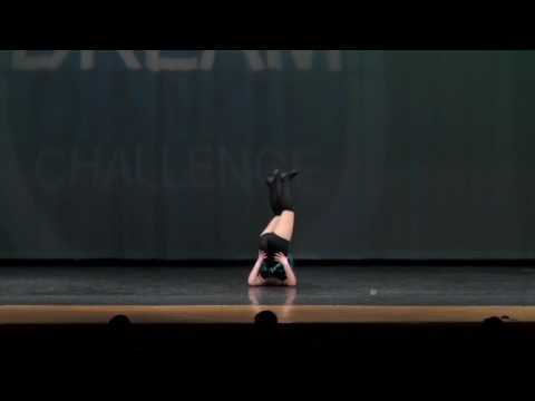 Kelly Guberman Tolland, CT dance competition