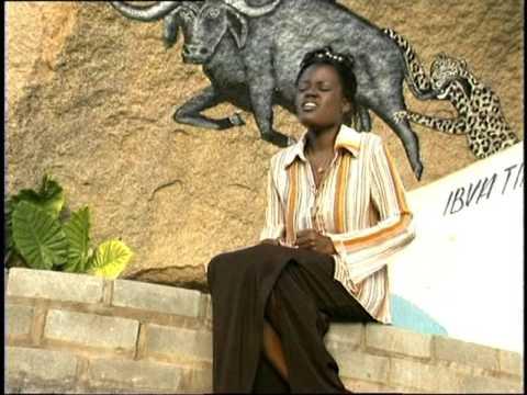 Mercy Mutsvene  - Musandipfuure Jesu