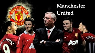Manchester United - More than a Club (Emotional) ᴴᴰ