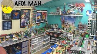 Lego City Tour / Update! May 2016(Subscribe   ➡  : http://goo.gl/9yql9P Help support this channel by buying Lego from my BrickLink & eBay Store's: BrickLink: ..., 2016-05-01T20:44:00.000Z)