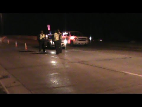 Illinois State Police - Your Papers, Please! - Nazi Checkpoint Exposed