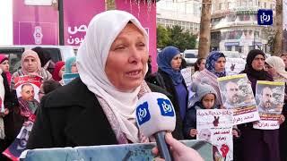 أمنيات معلقة على جدران العام المقبل لأهالي الأسرى في فلسطين - (31/12/2019)