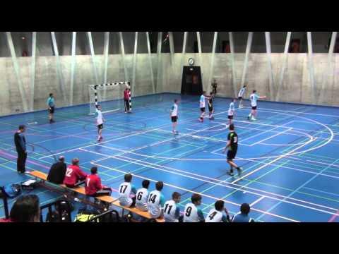 Aargau Plus - Romandie (Handball RA MU15)