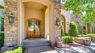 $1.85M Luxury Estate For Sale Las Vegas, 7,139 Sqft | 7 BD, 6 BA, Gym, Pool, Basement, 7 Car Garage