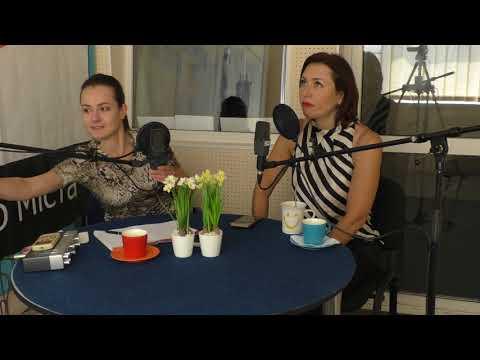 Радио Киев - 98 FM: Крила- Психологія грошей