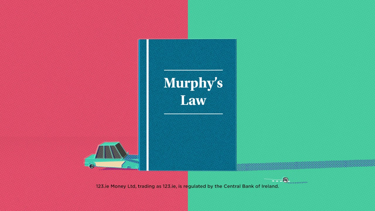 ie car insurance keycare and murphy s law