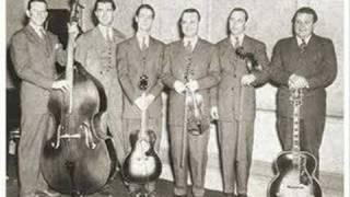 Ocie Stockard And The Wanderers - Bass Man Jive