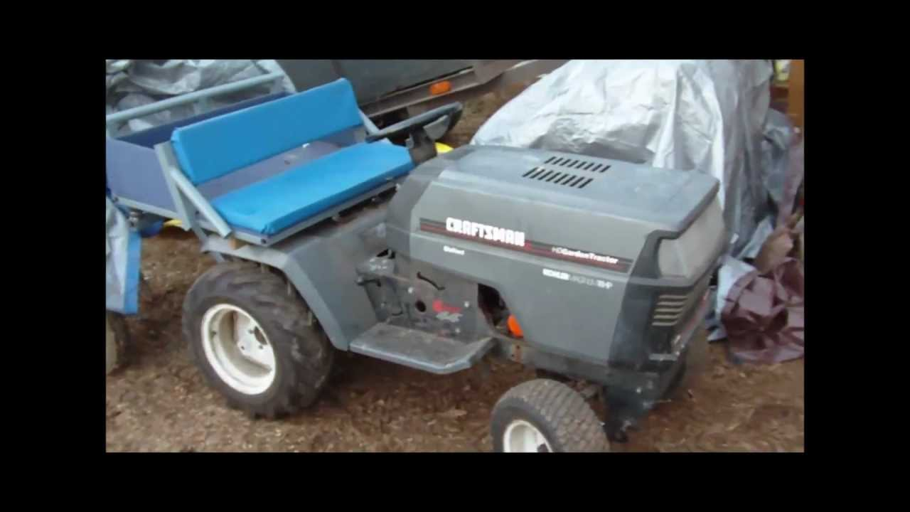 how to build a side by side utv