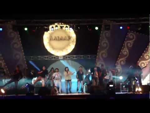 PA PARAA PAA By AGNEE Live At RAIPUR [AALAAP]