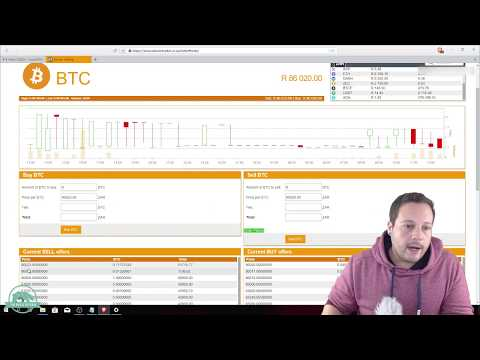 Buy Bitcoin On Altcointrader #SIGN UP LINK IN DESCRIPTION# | How To Buy Bitcoin In South Africa