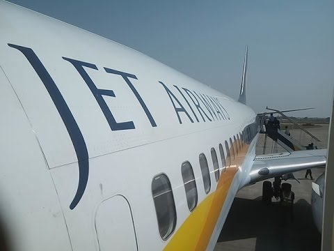 FLIGHT REPORT: Jet Airways 9W-367 Lucknow to New Delhi