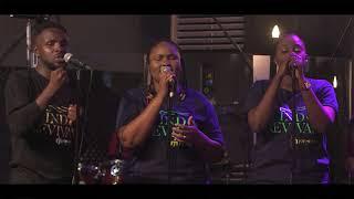 Joe Mettle-Sunsum Nwom (Songs of the Spirit )