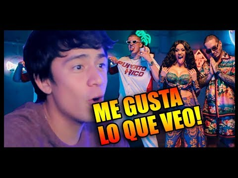 I LIKE IT - Cardi B, Bad Bunny & J Balvin | ANALIZANDO EL VIDEOCLIP!