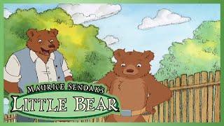 Little Bear | Little Bear's Trip to the Stars / Little Bear's Surprise / The North Pole - Ep. 15