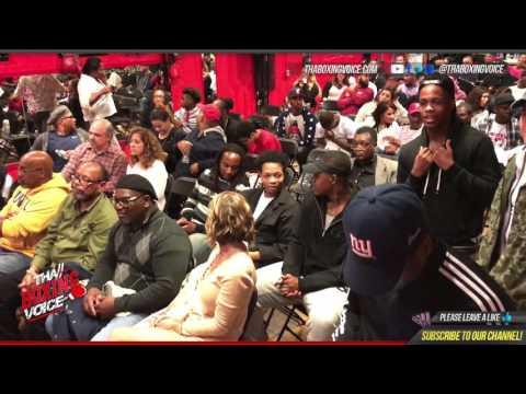 Diamond Glove Semi Finals Emmanuel Abreu vs. Andy Betance [Good Scarp!]