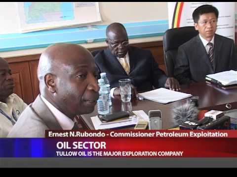 Uganda issues first oil and gas production license to CNOOC