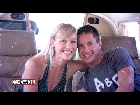 Sherri Papini's Anonymous Donor Sits Down For Interview - Crime Watch Daily With Chris Hansen (Pt 2)