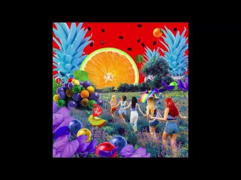 [Mini Album] Red Velvet - The Red Summer