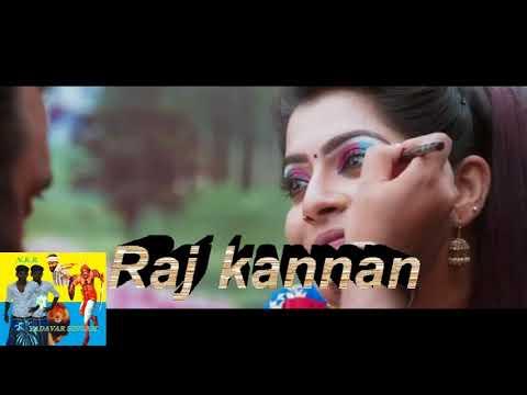 Aatakari Maman Ponnu Mp4 Video Song Tharai Thappattai