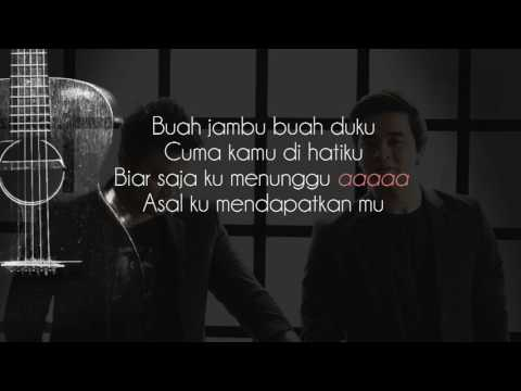 Billy Syahputra feat. Posan Tobing - Pantun Cinta 100%