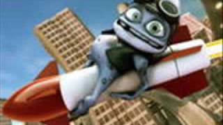 Watch Crazy Frog We Like To Party video