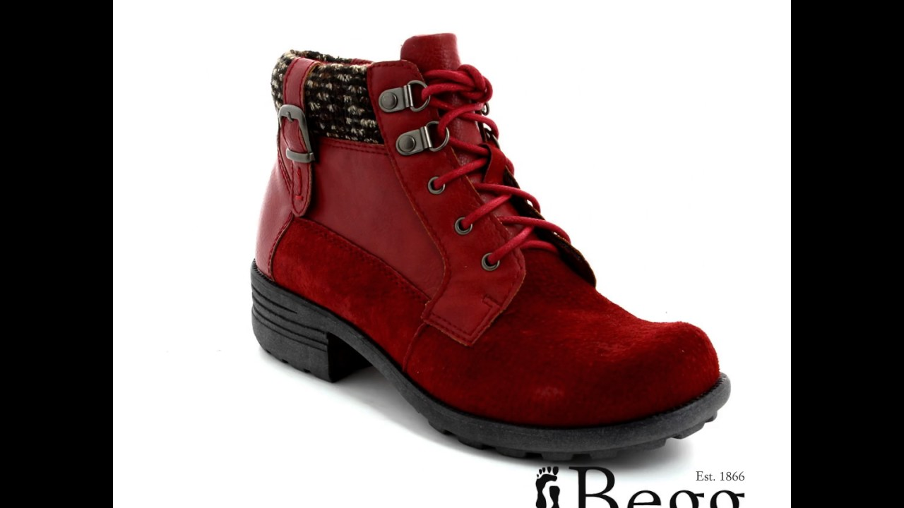 Wine Mobile Spirit Ankle Earth Boots 80 22115 Youtube w67pI1