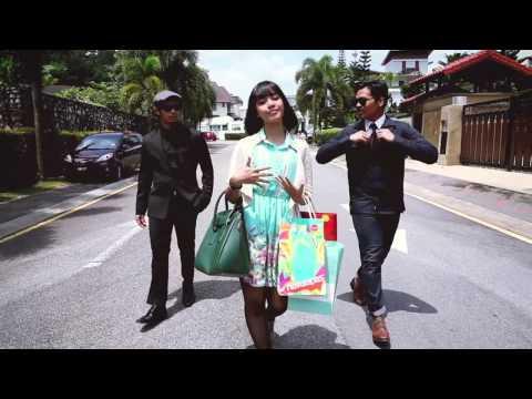 """Free Download Suriafm Tv - """"in Love With You"""" - Noh Salleh & Aizat Amdan Mp3 dan Mp4"""