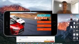 How to Make a Racing App with Corona SDK Ep. 01