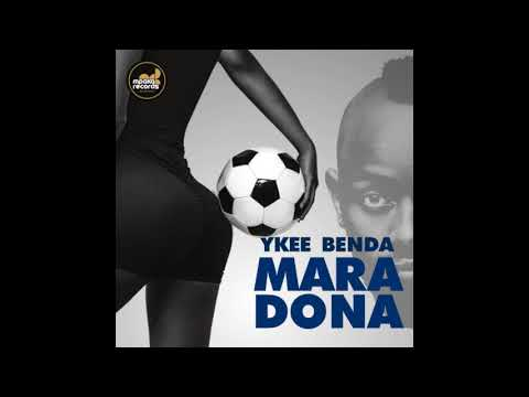 Maradona (Audio) - Ykee Benda