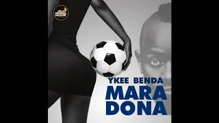 Maradona (Audio) - Ykee Benda.mp3
