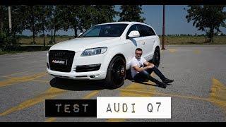 видео Audi