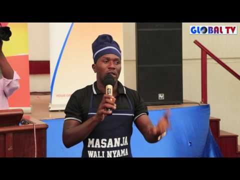 Masanja Mkandamizaji Na Mkewe Walipogeuka Wahudumu Wa Misosi