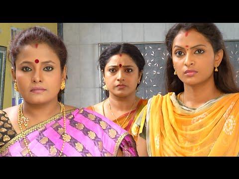 Radaan tv chithi serial
