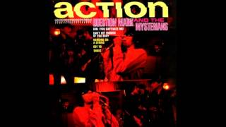 Question Mark And The Mysterians - Shout (The Isley Brothers Cover)