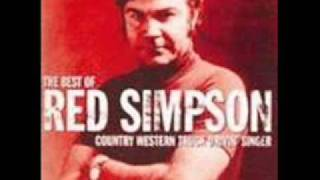 Watch Red Simpson Runaway Truck video