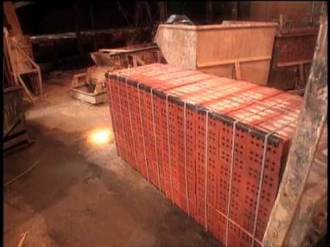 Factory Tour: Redland Brick