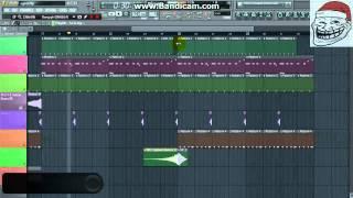 Hướng dẫn master kick siêu căng của dj hs dj fl studio project
