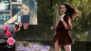 "Fantastic DUO # 12 ""What About Us"" (Pink) Davina Michelle & Caitlin De Ville"