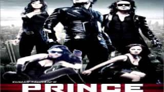 Prince - Mega Mix ~ ATIF ASLAM Prince (2010) Promo Track
