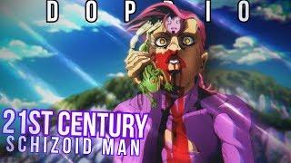Doppio 21st Century Schizoid Man