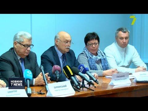 Новости 7 канал Одесса: Наукові інститути розповіли про втрати під час пожежі на вулиці Троїцькій, 25