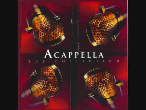 Acappella -  Everybody Said (But Nobody Did)