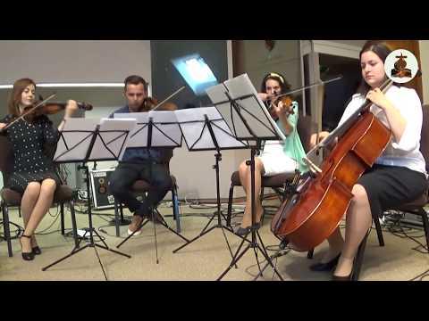 Desiderio Quintet - Un Domn Triumfator e Isus