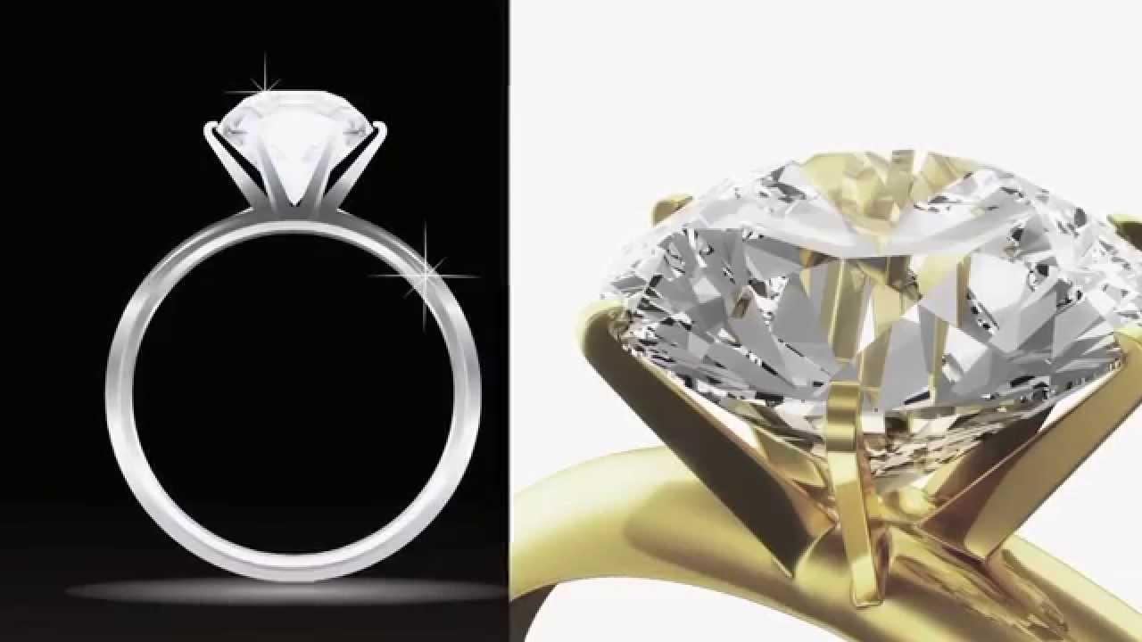 bca1a021f31e Cómo elegir el anillo de compromiso - YouTube