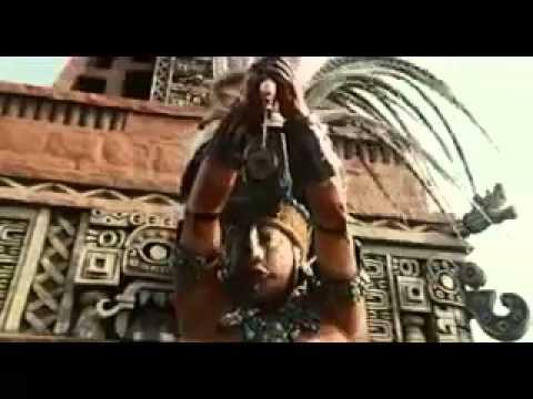 Aztec Social Life