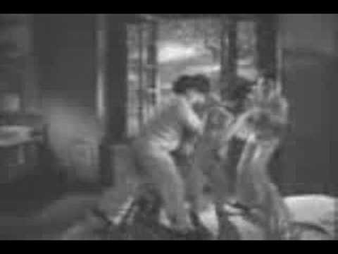 Frankenstein Meets The Wolfman 1943 (Part Four)