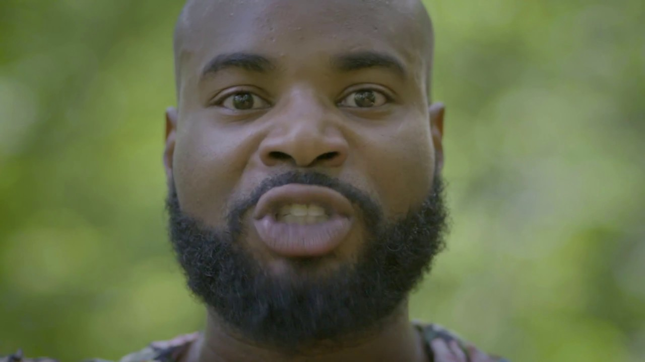 (I)sland T(rap) - Official Trailer - Austin Dean Ashford