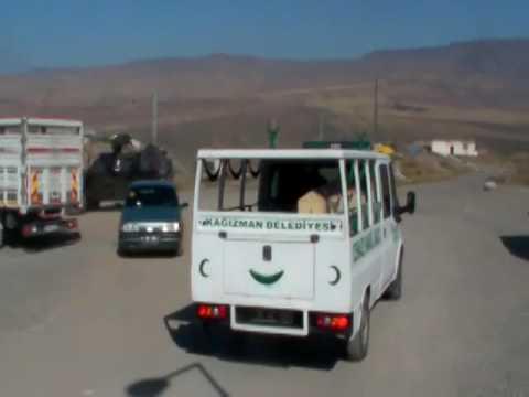 Kağızman'da uzman çavuş, silahının ateş alması sonucu hayatını kaybetti