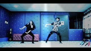 Dillber Dillber dance video girls and collage student ..viral video on. You tube