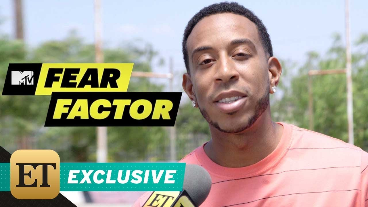 exclusive ludacris on fear factor reboot and why you won t see